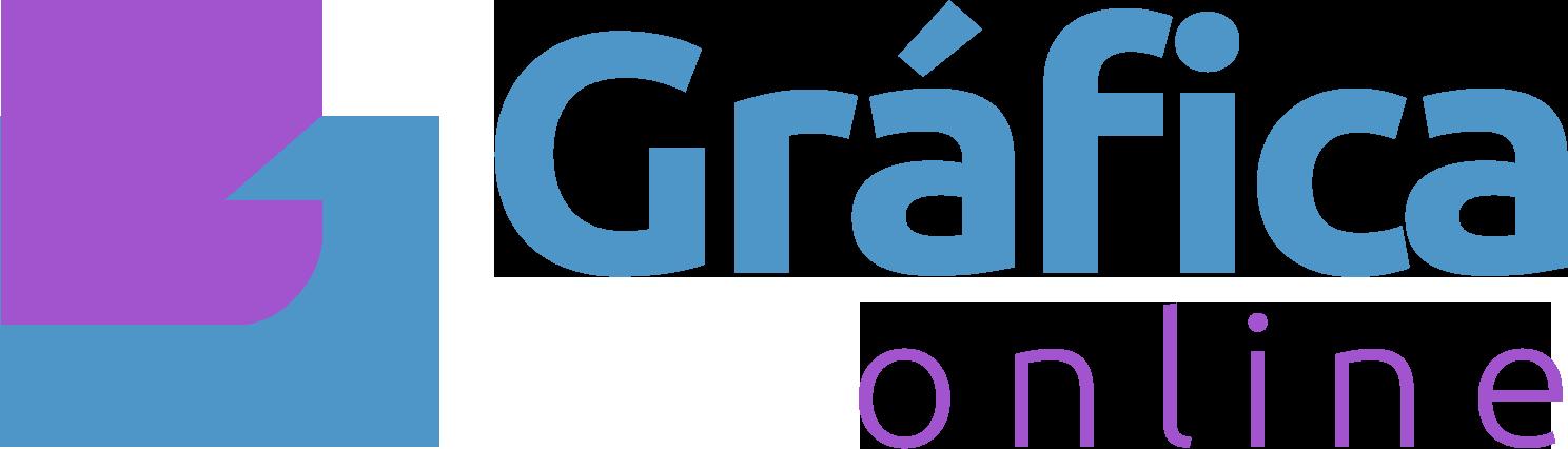 Logotipo Gráfica online